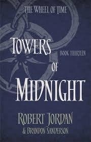 Wheel of time (13): towers of midnight
