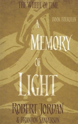 Wheel of time (14): a memory of light