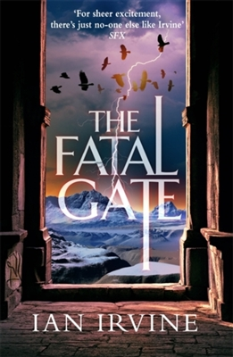 The gates of good and evil (02): fatal gate