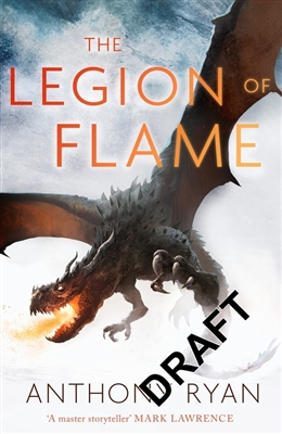 Legion of flame -