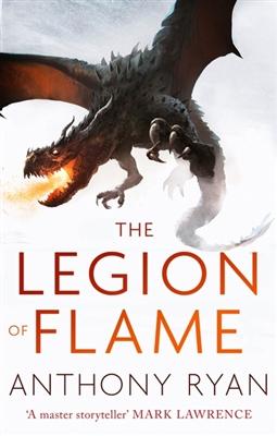 Draconis memoria (02): the legion of flame -