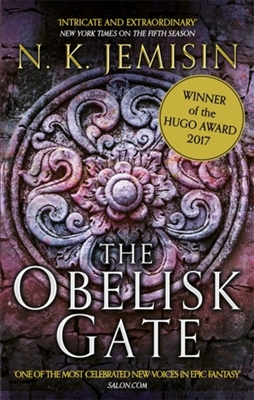 The broken earth (02): obelisk gate