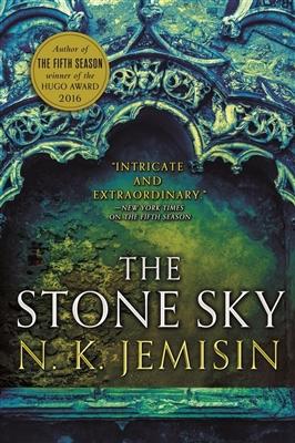 The broken earth (03): stone sky