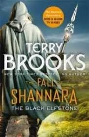 The fall of shannara (01): the black elfstone