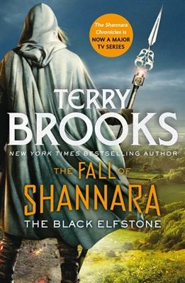 Fall of shanarra (01): the black elfstone