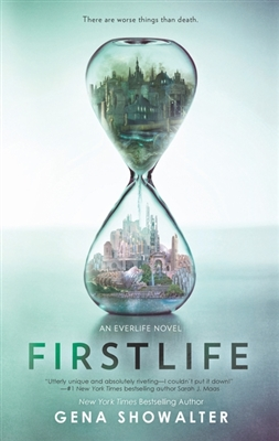 Everlife (01): firstlife
