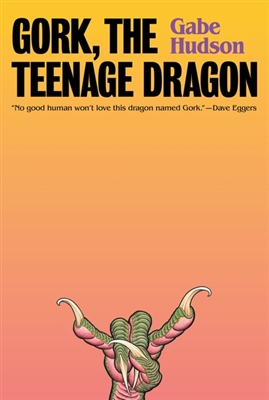 Gork, the teenage dragon