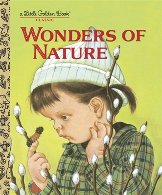 Little golden books Wonders of nature