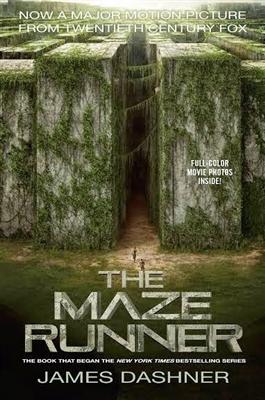 Maze runner (01): maze runner (mti)