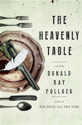 Heavenly table