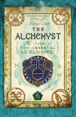 Immortal nicholas flamel (01): alchemyst