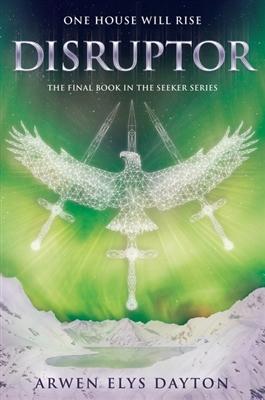 Seeker (01): disruptor