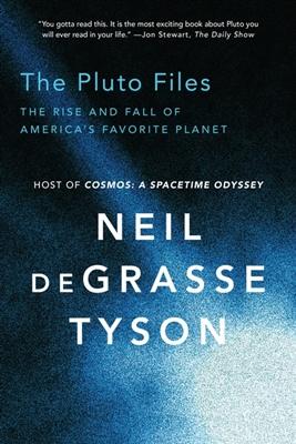 Pluto files