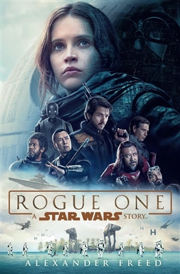 Star wars: rogue one - a star wars story (fti)