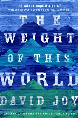 Weight of this world