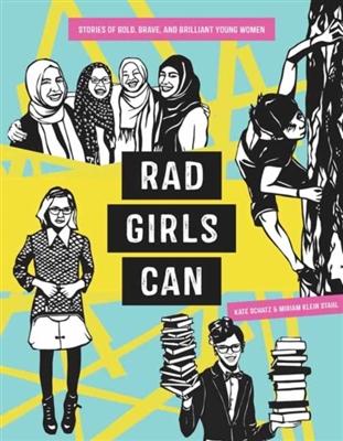 Rad girls can