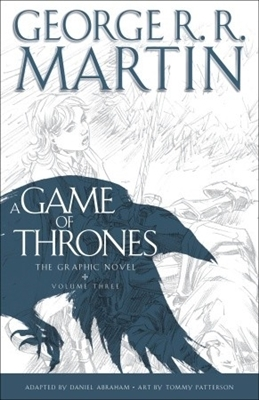 Game of thrones (03) the graphic novel