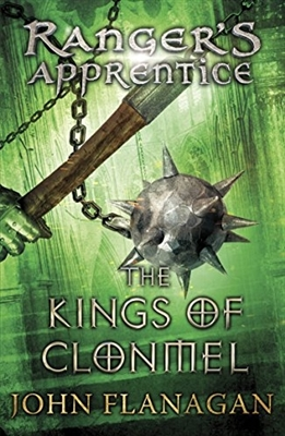 Ranger's apprentice (08): the kings of clonmel