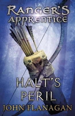 Ranger's apprentice (09): halt's peril