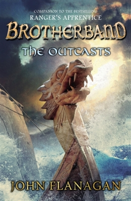 Brotherband (01): the outcasts