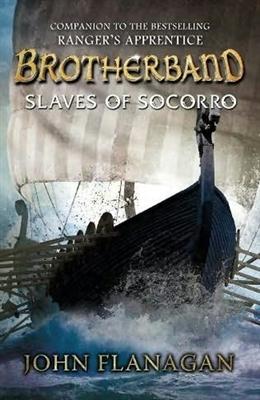 Brotherband (04): slaves of socorro