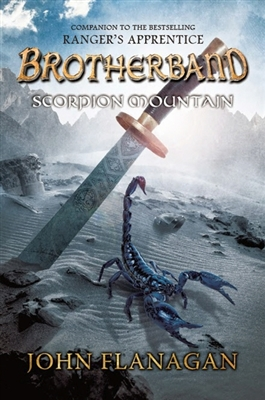 Brotherband (05): scorpion mountain