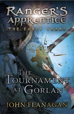 Ranger's apprentice the early years (01): tournament at gorlan