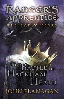 Ranger's apprentice the early years (02): battle of hackham heath