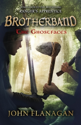 Brotherband (06): ghostfaces