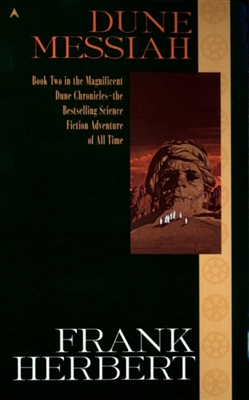 Dune (02): dune messiah