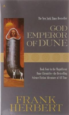 Dune (04): god emperor of dune