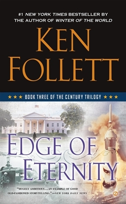 Edge of eternity -
