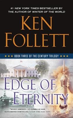 Edge of eternity -