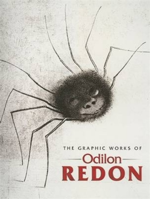 Graphic works of odilon redon