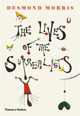 Lives of the surrealists
