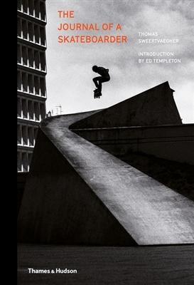 Journal of a skateboarder