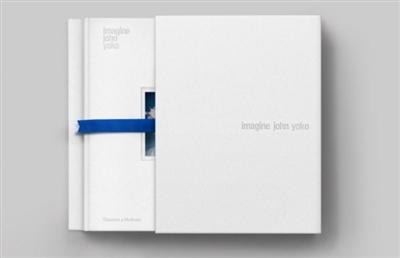 Imagine john yoko collector's edition
