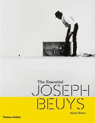 Essential joseph beuys