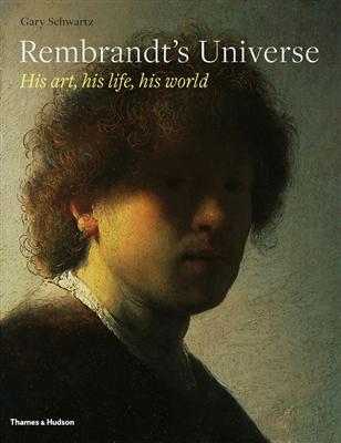 Rembrandt's universe (reduced format)