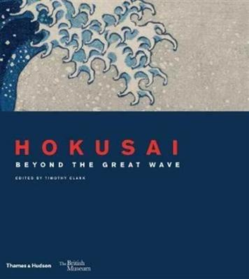 Hokusai beyond the great wave