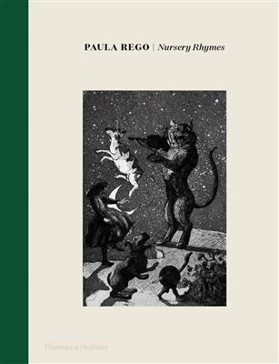Paula rego: nursery rhymes
