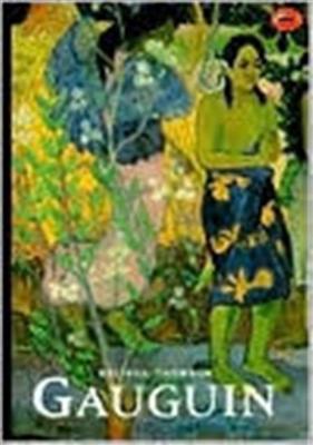 World of art library Gauguin