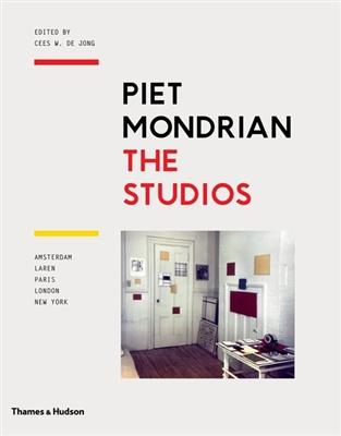 Piet mondrian: the studios
