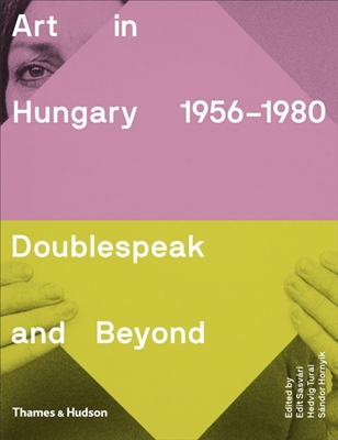 Art in hungary 1956- 1980