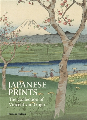 Japanese prints the collection of vincent van gogh
