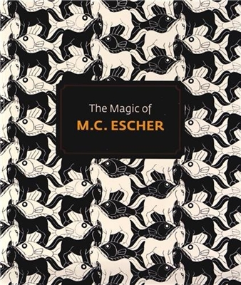 Magic of m.c. escher
