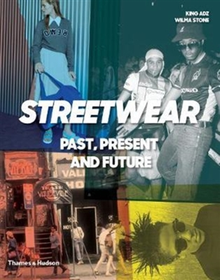 This is not fashion : streetwear