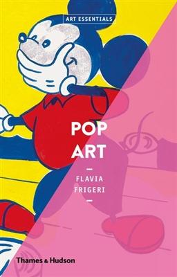 Pop art (art essentials)