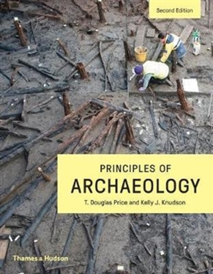 Principles of  archaeology (2nd ed)