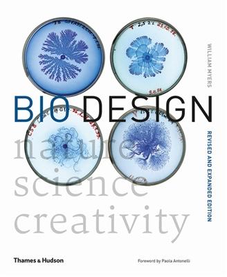 Bio design: nature, science, creativity